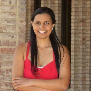 Monika Dharia