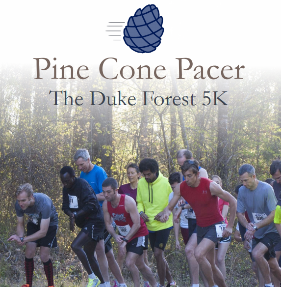 12th Annual Pine Cone Pacer 5K - POSTPONED